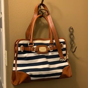 Michael Kors Large Hamilton Purse